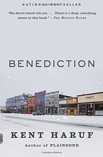 Benediction (Vintage Contemporaries)
