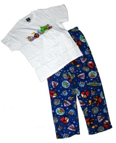 Angry Birds Space Microfleece Sleep
