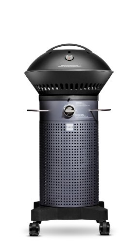 FUEGO FELG21C Element Gas Grill Carbon Steel
