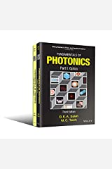 Fundamentals of Photonics (Wiley Series in Pure and Applied Optics) Kindle Edition