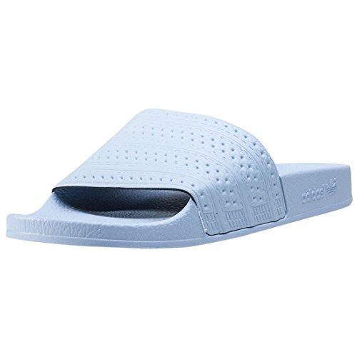 Adidas Adilette Mens Sandals Blue