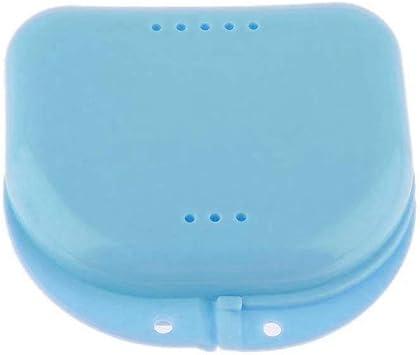 Caja de Dentadura Protector Bucal Ortodoncia Dental: Amazon.es: Bricolaje y herramientas