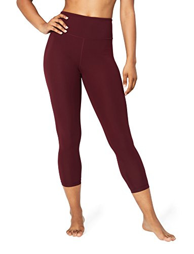 Core 10 Women's Spectrum High Waist Yoga 7/8 Crop Legging - 24