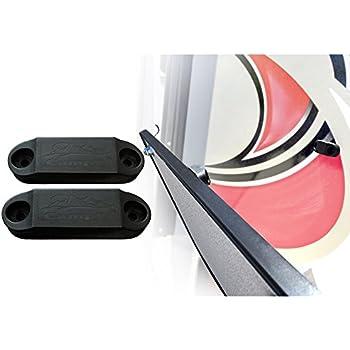 Amazon Com Rv Designer H577 Shower Door Catch Pack Of 2