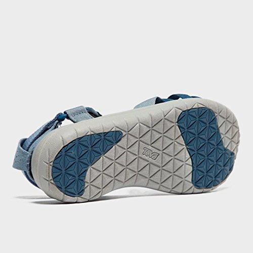 Teva Sandales Femme Bleu Pour Citadel rrHF8x