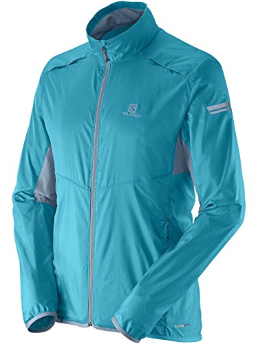 Herren Outdoor Jacke Salomon Agile Outdoor Jacket