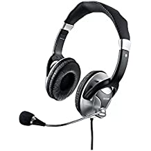 Fone de Ouvido com Microfone Profissional Big Grafite P2 - PH031, Multilaser