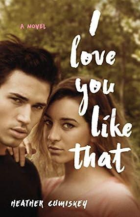I Love You Like That