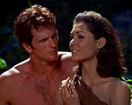 Tarzan, Vol. 1 / 16 Folgen der Kultserie mit Ron Ely (Pidax Serien
