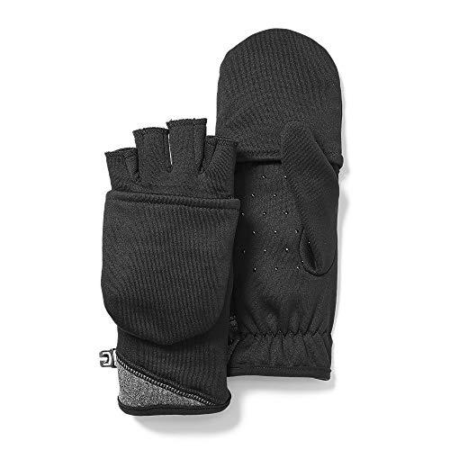 Eddie Bauer Women's Crossover Fleece Convertible Gloves