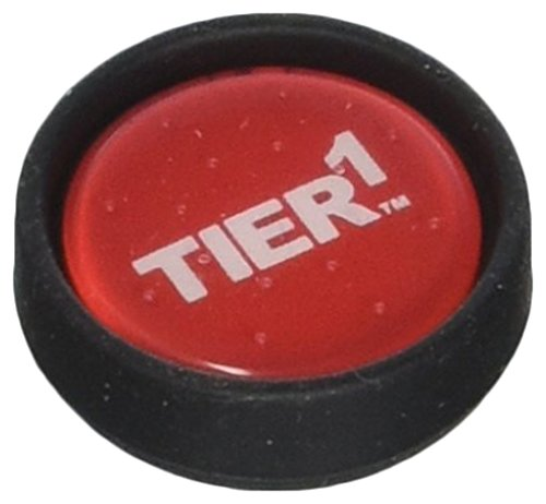 Tier1 Accessories Tier1 Performance Enhancement Thumb Stick Gel Caps – PlayStation 3;