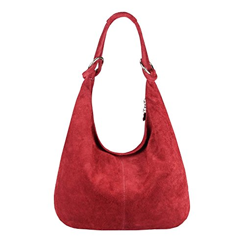Gold Xl couture beautiful Red Dark Tote Only Women's Obc Bag wROFpqO