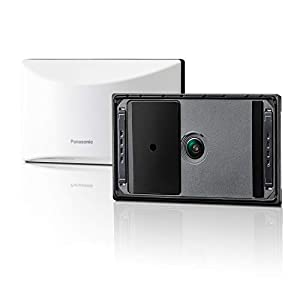 Flashandfocus.com 41yw5yofPEL._SS300_ Panasonic HomeHawk Window Home Monitoring Camera for Outdoor Monitoring, Mounts to Inside Window, Color Night Vision…