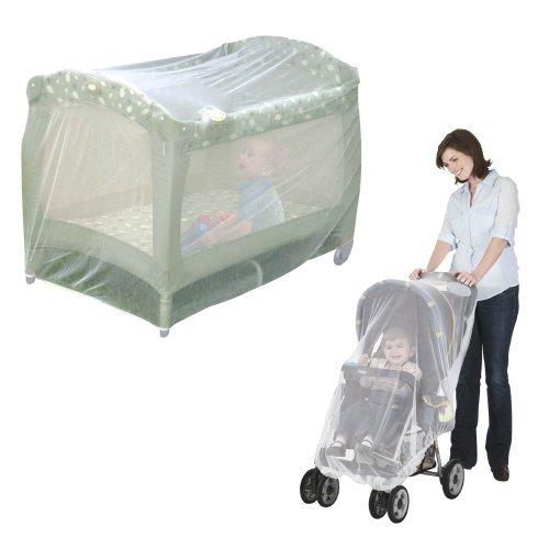 Jeep Playpen & Stroller/Infant Carrier Netting ()