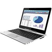HP Elitebook Revolve 810-G3 11.6 Laptop Intel i3-5010U 2.1 GHz 128GB SSD 4GB L8D29UTABA