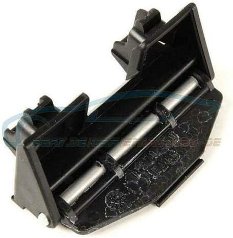 BMW OEM Gas Fuel Filler Door Actuator E38 E39 67 11 6 987 625 740i 740iL 740iLP 750iL 750iLP 525i 528i 530i 540i 540iP M5