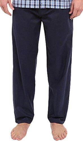 Jockey Woven Broadcloth Plaid Pajama Set (6704427) ()