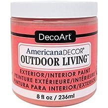 Decoart DECADOL-36.07 Outdoor Living 8oz Wildflower Americana Outdoor Living 8oz Wildflower