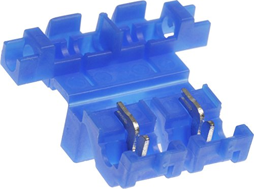 4-Pack The Hillman Group 50391  Fuse Holders with quick conn