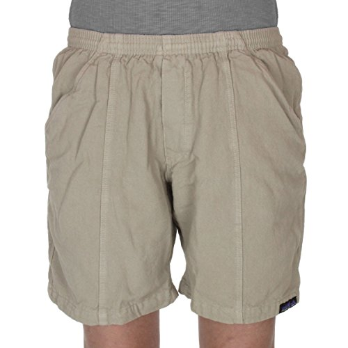 Thousand Mile Women's 100% Cotton Sport Shorts - Khaki - XX-Large