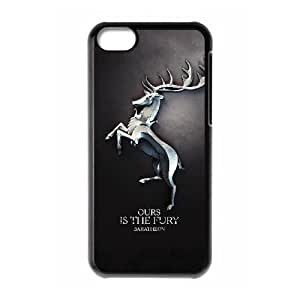 MEIMEIiPhone 5C Phone Case Game of Thrones F5F7703MEIMEI