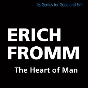 The Heart of Man Audiobook