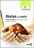 Dietas a la carta (Plus Vitae)