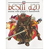 img - for BESM D20: Anime Role-Player's Handbook by System D20 (2003-01-01) book / textbook / text book