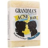Remwood Products Co. Grandma's Acne Bar Normal Skin 4 oz Bar(S)
