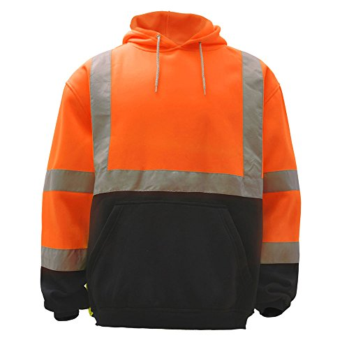 New York Hi Viz Workwear Visibility