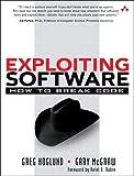 Exploiting Software: How to Break Code: How to Break Code