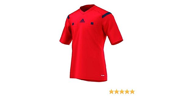 Adidas Referee 14 Jersey Red/Navy