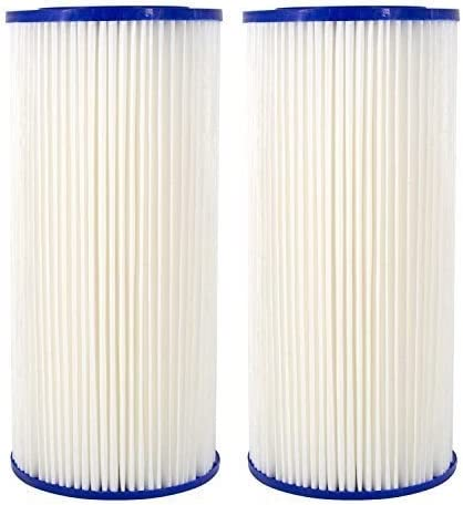 GE FXHSC Household Pre-Filtration Sediment Filter New Free Shipping New