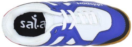 uhlsport PANTERA Junior 100830501 - Zapatillas de deporte para niños Azul