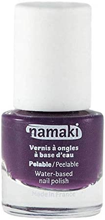 Namaki VP13 - Esmalte pelable para niños, unisex, color ...