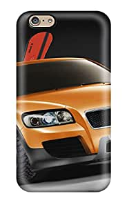 Awesome GgwHpvC1087nmHJP CaseyKBrown Defender Tpu Hard Case Cover For Iphone 6- Volvo C30 37