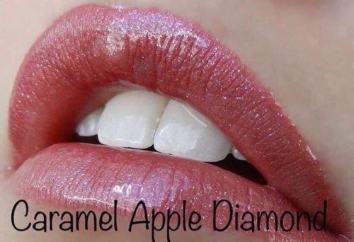 Lipsense Caramel Apple Diamond