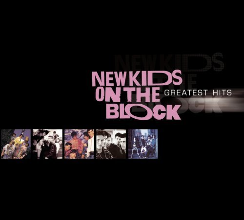 Greatest Hits by New Kids on the Block [Music CD]