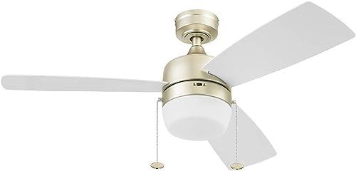 Honeywell Ceiling Fans 51625-01 Barcaderro Ceiling Fan