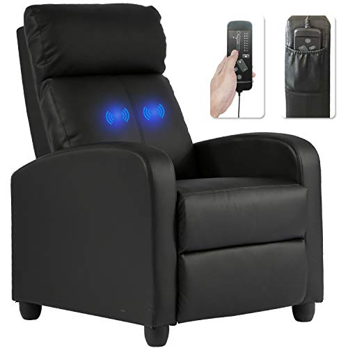 Recliner Chair for Living Room Massage Recliner Sofa Reading...