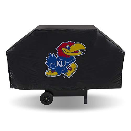 (NCAA Kansas Jayhawks Vinyl Grill)