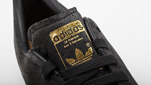 Adidas SUPERSTAR 80s CLEAN Herren sneakers Schwarz 44