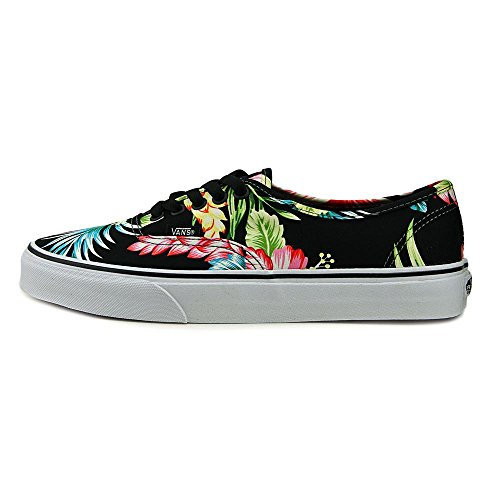 Hawaiian Hawaiian Floral Vans Black Authentic Vans Authentic P4wRvq6q