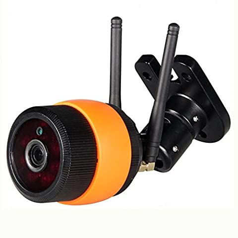 IP Surveillance Camera, Adv-one 960P HD Wireless Security Camera, Waterproof Indoor/Outdoor WiFi Cameras with Night Vision Remote Access Motion Detection - Wireless Outdoor Infrared Camera