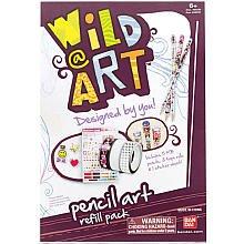 Wild Art Pencil Maker Refill Set
