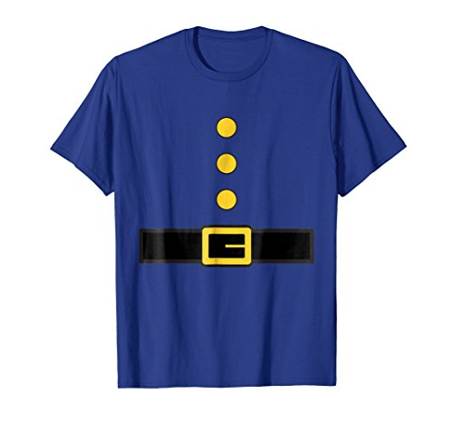 Dwarf Costume Shirt Halloween Matching Shirts for Group