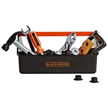 BLACK & DECKER Junior Tool Box