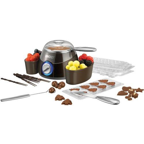 Unold 48667 Chocolatier