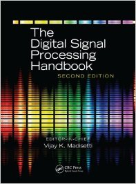 The Digital Signal Processing Handbook - 3 Volume Set (Electrical Engineering Handbook)