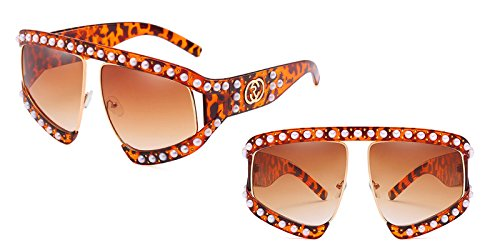 solar Unas Sunglasses enormes tonos gafas mujer señoras de gradiente sol G139 TL de Protección C13 UV sol C2 gafas Oq1d55